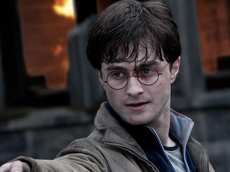 Daniel Radcliffe se avergüenza de su trabajo en Harry Potter