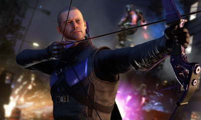 Trailer revela la historia de Hawkeye en Marvel's Avengers