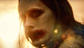 Joker en el trailer de 'Zack Snyder's Justice League'