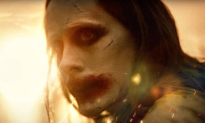 Joker en el trailer de 'Zack Snyder's Justice League'