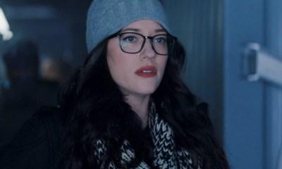 Kat Dennings regresa a las producciones de Marvel
