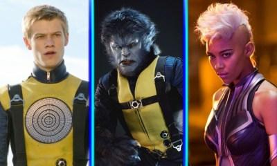Lucas Till quiere ser Havok en Marvel