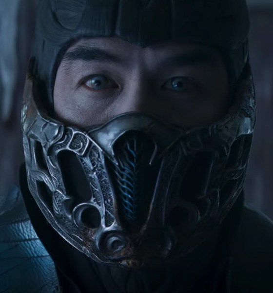 Primer trailer de Mortal Kombat