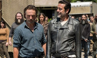 Jeffrey Dean Morgan quiere aparecer en The Boys