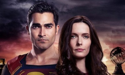 paternidad de Clark Kent en 'Superman & Lois'