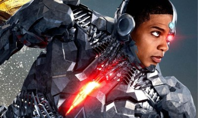 Ray Fisher espera una disculpa de DC Films