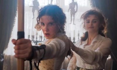 protagonistas de 'Enola Holmes' regresarían para la secuela