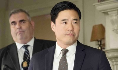 Randall Park habló de Jimmy Woo en 'Ant-Man 3