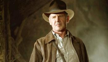 Sean Patrick Flannery quiere estar en 'Indiana Jones 5'