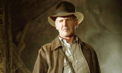 Sean Patrick Flannery quiere estar en 'Indiana Jones 5'
