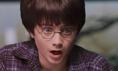 serie de 'Harry Potter' no está en desarrollo