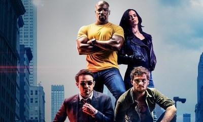 Marvel debería traer de regreso a The Defenders