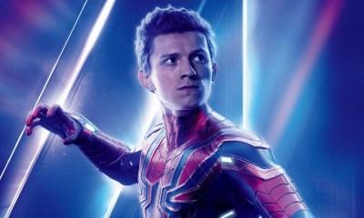 Tom Holland quiere seguir siendo Spider-Man