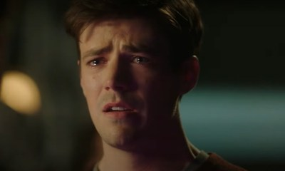 trailer de la séptima temporada de 'The Flash'