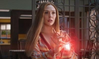 WandaVision le dio poderes a Monica Rambeau