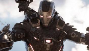 Sacrificio de Tony Stark será clave en Armor Wars
