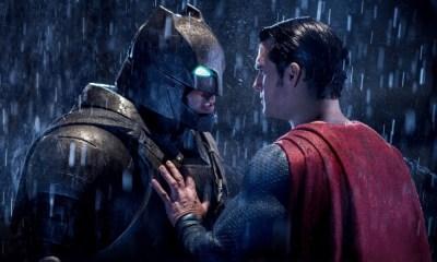 Zack Snyder habla de la escena de Martha