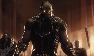Estreno mundial de Zack Snyder's Justice League