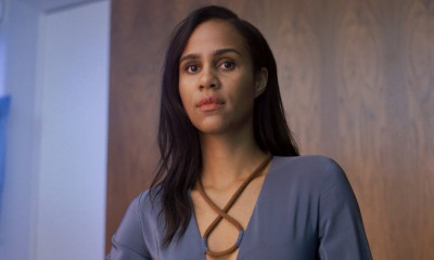 Papel de Zawe Ashton en Captain Marvel 2