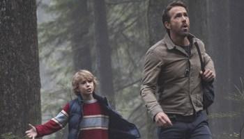 Ryan Reynolds publica las fotos de The Adam Project
