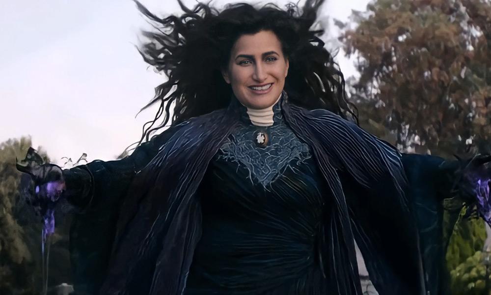 Agatha Harkness regresaría para Doctor Strange 2