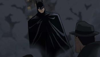 Elenco de Batman: The Long Halloween