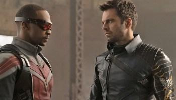 Cómo será el papel de Bucky en The Falcon and the Winter Soldier