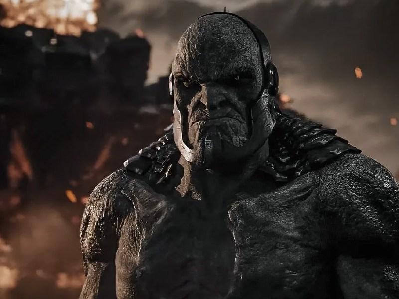 Darkseid olvidó dónde estaba la ecuación Anti-Vida