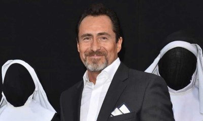 Demián Bichir protagonizará Let the Right One In