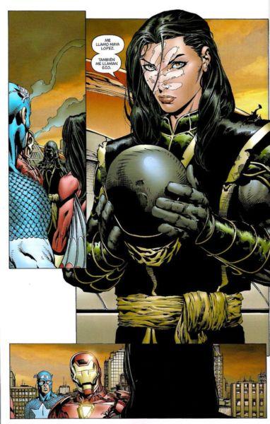 ¡El MCU crece! Un personaje de la serie de 'Hawkeye' tendría su propio spin-off dt0vhrkxgai1cyb