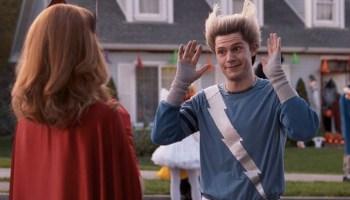 Evan Peters regresaría a Marvel