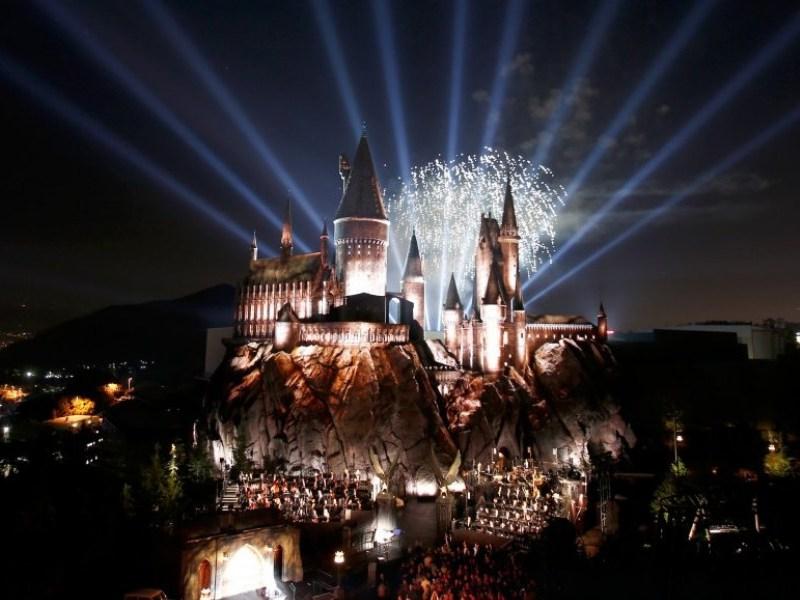 fecha de reapertura de Universal Studios Hollywood
