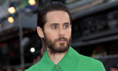 fotos de Jared Leto en House of Gucci