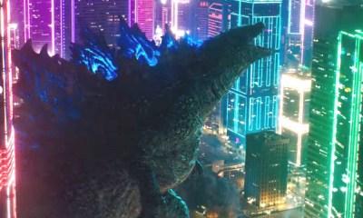 Godzilla vs Kong podría traer más monstruos