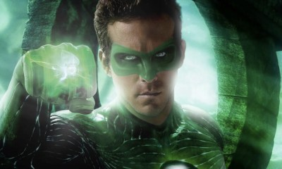 Ryan Reynolds verá Green Lantern