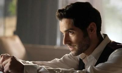 Fecha de estreno de la segunda parte de la quinta temporada de Lucifer