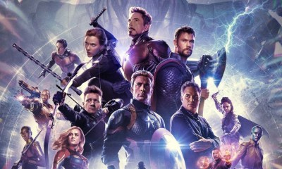 Marvel ya prepara Avengers 5