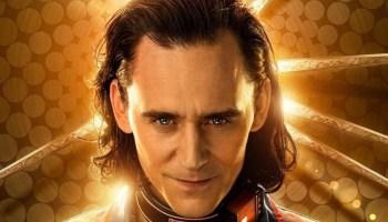 mensaje de Tom Hiddleston