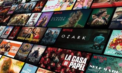 Netflix comprará un estudio de Hollywood