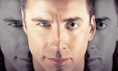 Nicolas Cage y John Travolta a Contracara 2
