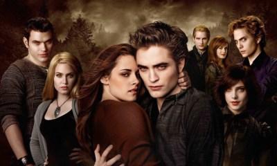 nueva película de Twilight