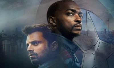 nuevo personaje en The Falcon and the Winter Soldier