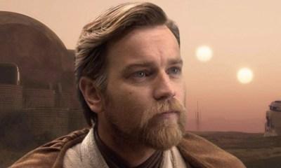 Ewan McGregor podría aparecer en Andor