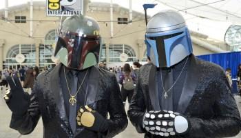 Fechas para Comic-Con at Home 2021 y San Diego Comic-Con