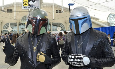 Fechas para Comic-Con at Home 2021 y San Diego Comic-Con