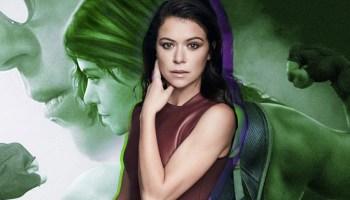 She-Hulk agregaría a un personaje cambiaformas