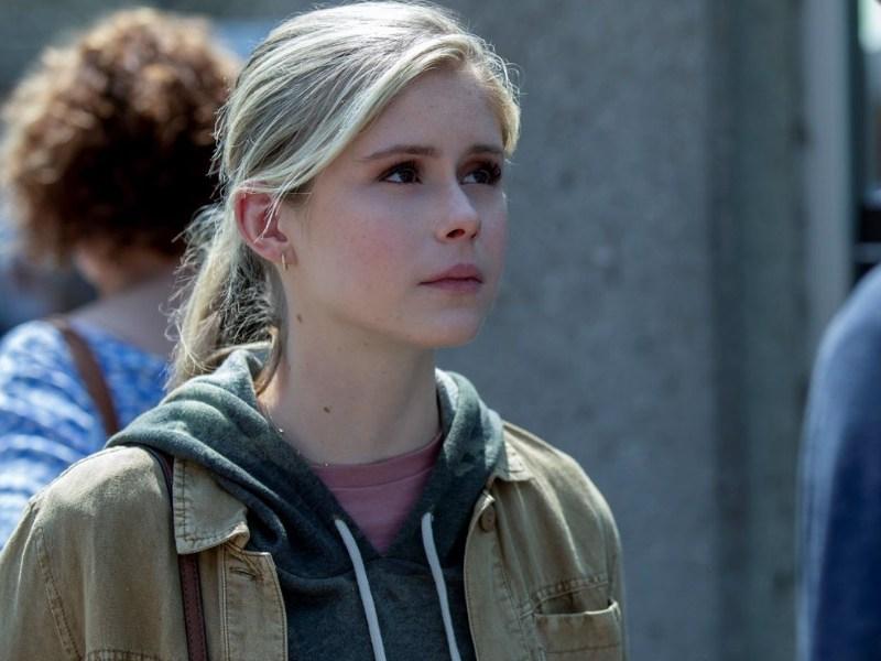 Starlight debería protagonizar la tercera temporada de 'The Boys'