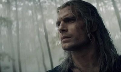 Segunda temporada de The Witcher terminó sus grabaciones