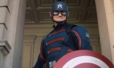 Diferencias del nuevo Captain America