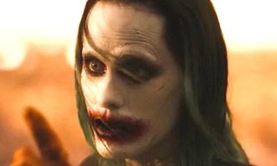 Zack Snyders Justice League mejoró al Joker